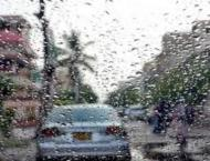 Another rain spell start from tomorrow: Spokesman PMD