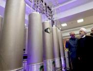 After Natanz blast, Iran vows to ramp up uranium enrichment