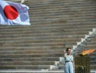 Olympic torch relay cancelled in Japanese city over virus surge