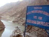 Diamer Bhasha dam a game changer project in country's energy aren ..