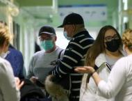 Turkey imposes partial closure amid surge in COVID-19 cases