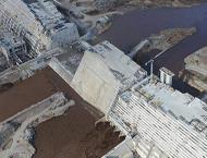 Egyptian FM, UN chief discuss Ethiopia's Nile dam dispute
