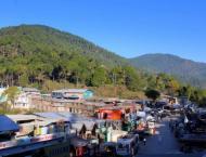 TCKP sets up 40 camping pods at four new tourist destinations