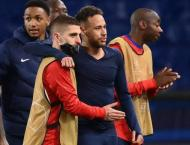 PSG and Chelsea wait to discover Champions League semi-final oppo ..