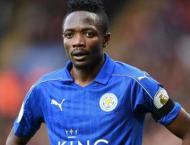 Ex-Leicester forward Musa rejoins Nigerian club Kano Pillars