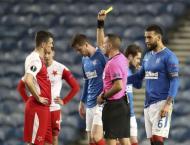 Czech Footballer Receives 10-Game Ban for 'Racist Behavior' - UEF ..