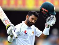 Rizwan named among Wisden's five Cricketers of the year