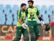 Former greats heap praise on Babar, Rizwan