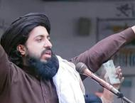 TLP Chief asks party workers to end anti-govt protest