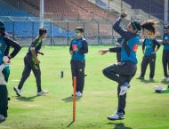 Women players to start training at Moin Khan Academy from tomorro ..
