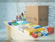 '100 Million Meals' Campaign: Food distribution begins in Jor ..