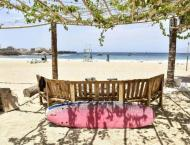 Deserted Cape Verde hankers for its tourists