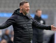 Bundesliga fighting to finish season after virus outbreak