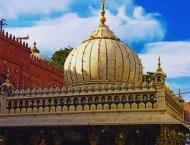 Ministry seeks applications for Hazrat Niazmuddin Aulia's Urs par ..