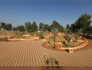 Al Ain City Municipality completes 'Al Hayer Oasis' pro ..