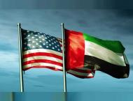 UAE, US reinforce strength of energy partnership, commitment to r ..