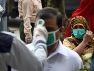 392 corona patients under treatment at LRH: Spokesman