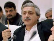 Jahangir Tareen once again rejects allegations of his involvement ..