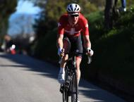 Switzerland's Kung takes Tour of Valencia lead