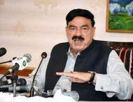 Sheikh Rasheed says 11 policemen held by TLP released