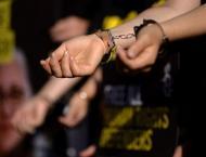 Yazman police arrest drug peddler