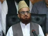 Countrywide strike is being observed on call of Mufti Muneeb Rehm ..