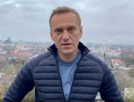 Russia prison service says Navalny to be transferred to hospital ..