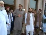 Delegation to meet Hafiz Saad Rizvi in Kot Lakhpat Jail