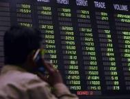Pakistan Stock Exchange PSX Closing Rates (part 2) 19 Apr 2021
