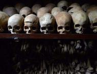 Rwandan report says France 'bears significant responsibility' ove ..