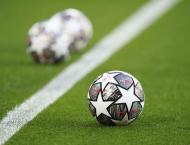 UEFA to Ban Super League Players From World, European Championshi ..