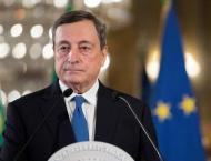 Italian PM backs UEFA's condemnation of Super League