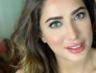 Mehwish Hayat raises voice for payment of royalties to fellow art ..