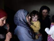 Ukrainian asylum applications tick up in EU