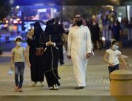 Saudi Arabia reports 1,070 new COVID-19 cases
