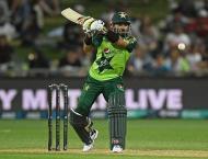 Rizwan, Qadir help patchy Pakistan down Zimbabwe in first T20I