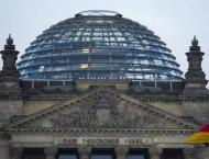 Bundestag Approves Tightening of Coronavirus Lockdown Amid Protes ..