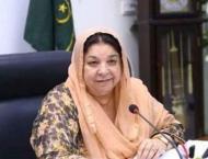 Govt determined to control coronavirus: Dr Yasmin