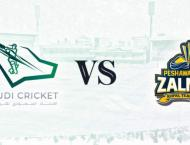 Peshawar Zalmi excited after Saudi team accepted its challenge
