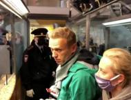 Russia Will Not Implement PACE's Politicized Decisions on Navalny ..
