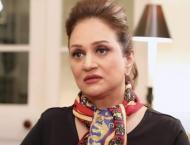 Bushra Ansari's sister contracts COVID-19