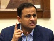 Murtaza Wahab gives 74 ADPs appointment letters