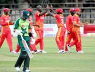 Jongwe snatches four wickets as Zimbabwe surprise Pakistan in T20 ..