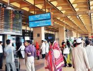 COVID-19: Pakistan extends air travel restrictions from 23 countr ..