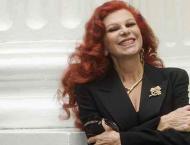 Celebrated Italian singer Milva dies at 81