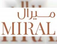 'Miral' embarks on digital transformation journey with  ..