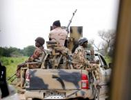 Militants kill 31 soldiers in NE Nigeria: military sources