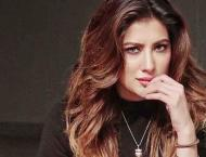 Mehwish Hayat truly concerned about COVID-19 situation in India