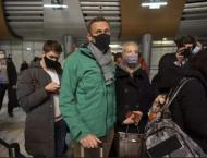 Halt of Navalny group activities violates rule of law: Germany