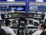 China's industrial internet connects 73 mln equipment amid digita ..